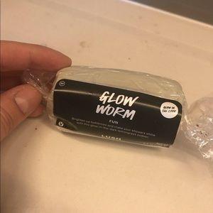 LUSH Glow Worm